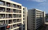 长租公寓崛起 二次装修成热点 集成墙面打开更大市场-集成墙面
