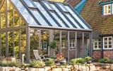 有阳光房的人的福利:阳光房如何隔热,阳光房隔热方案汇总大全-成都阳光房订做