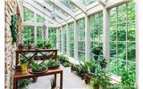 家装阳光房怎么做,DIY家装阳光房就是这么简单-成都阳光房订做