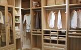 入墙式衣柜优缺点及其注意事项解析-欧派衣柜优缺点