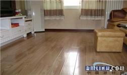 家装软木地板7大优点