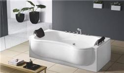 安装浴缸该注意这四点