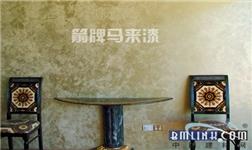 完美逆袭乳胶漆和墙纸,箭牌墙艺这些特点你知道吗?