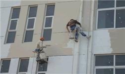 要如何解决和避免外墙涂料漆膜开裂