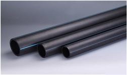 PE管材在给排水系统中有哪些应用?