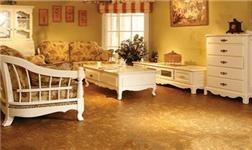 软木地板的种类有哪些 软木地板怎么安装