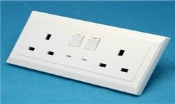 家庭开关插座安装都有哪些讲究?
