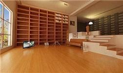 木塑地板安装需要注意什么