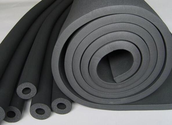 橡塑保温棉防火棉防火材料外墙保温供应