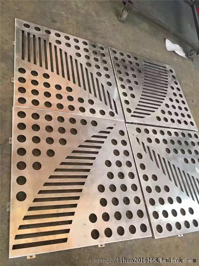 包头铝单板厂家