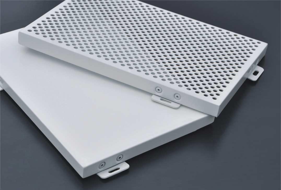 2016年较新铝单板价格