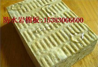 供应外墙岩棉保温板产品系列