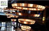 2015中国最流行的十大非标工程定制灯具类型