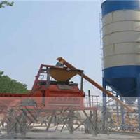 供应标准混凝土搅拌站需要哪些基本的配置