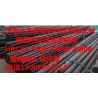 供应 棒磨机耐磨钢棒价格质量标准生产厂家