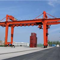 供应集装箱起重机 集装箱龙门吊安装制造