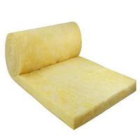 厂家直销钢结构专用保温隔热吸音降噪玻璃棉
