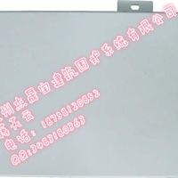 弧形铝板材料 铝板加工安装