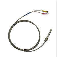 山东管道表面热电阻温度传感器的特点