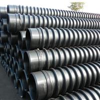 供应HDPE加筋缠绕增强波纹管