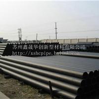 供应钢丝网骨架聚乙烯复合管专业生产厂家