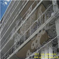 铝板雕刻镂空屏风 铝板雕刻壁画