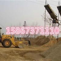 宁波沙场批发优质黄沙海沙中砂粗砂细砂