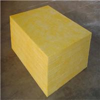大圆厂家直销 A级玻璃棉板 可贴铝箔 保温隔热吸音降噪保温板
