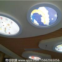 供应泰安软膜天花-浴室吊顶材料