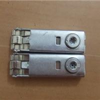 供应展销会、展览会展览配件三卡锁