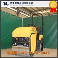 1吨2吨座驾式柴油压路机 振动式小型压路机