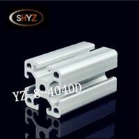 4040D重厚型 工业框架铝型材 壁厚2.8MM