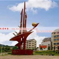 河北不锈钢雕塑厂提供公园雕塑 田园雕塑