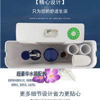 供应卫生间厕所马桶水箱蹲便器水箱