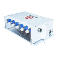 供应中央空调水力平衡分配器(2路-7路)