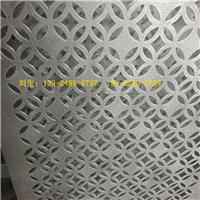 5mm铝单板缕空雕刻金属建材