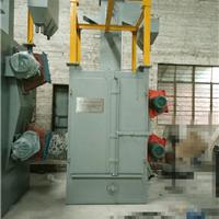 佛山红海五金挂件焊接口处理喷砂机 抛丸机