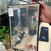 供应10mm电加热玻璃