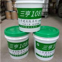 供应厂家直销108环保胶