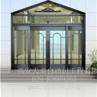 西安铜门生产厂家—西安天卓铜门