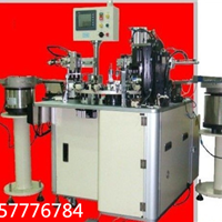 轴承自动铆合机 非标自动铆合机定制