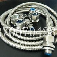 供应FSS-11内径16mm单扣不锈钢波纹管 批发