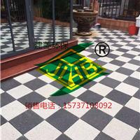 供应陶瓷颗粒透水砖、陶瓷广场透水砖