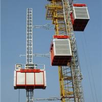 供应施工升降机,施工电梯,人货梯