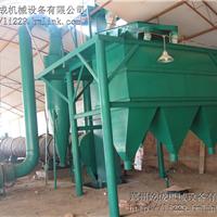 供应直筒式沙子烘干机 专注烘干设备15年