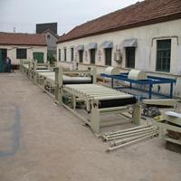外墙保温板制板机保温板机械设备