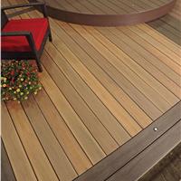 通化生态木塑木WPC再生木PVC长城板