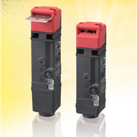 供应omron电磁锁安全开关D4SL-N2NFA-D