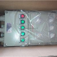 供应BKX304不锈钢电机控制箱