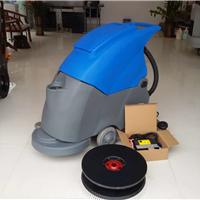 供应广西南宁酒店使用的全自动洗地机厂家